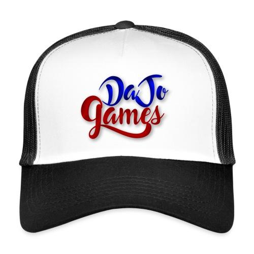 logo extra groot png - Trucker Cap