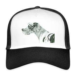 grand danios harlequin - Trucker Cap