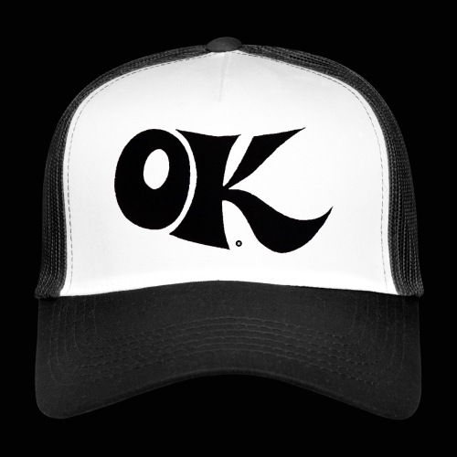 OK, tout va bien ! - Trucker Cap