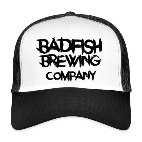 BadFish - Trucker Cap