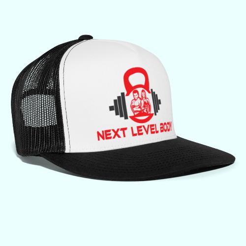 NEXT LEVEL BODY - Trucker Cap