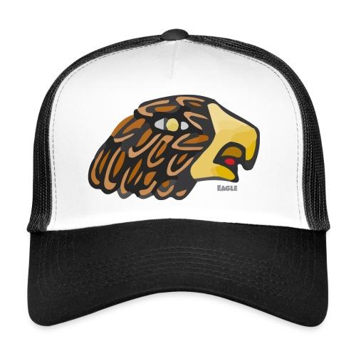 Aztec Icon Eagle - Trucker Cap