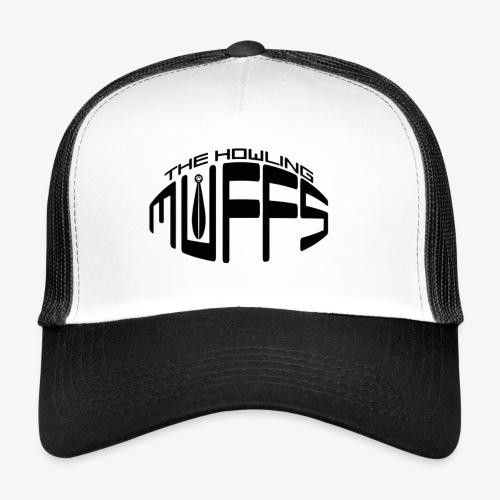 The Howling Muffs - Trucker Cap