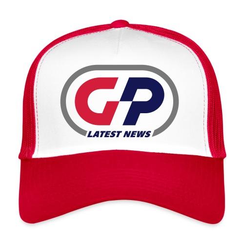 beeldmerk - Trucker Cap