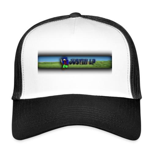 Justin LP Sachen zu bestellen - Trucker Cap
