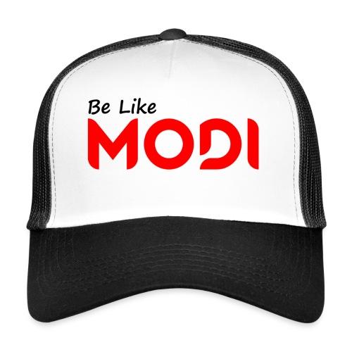 Be Like MoDi - Trucker Cap