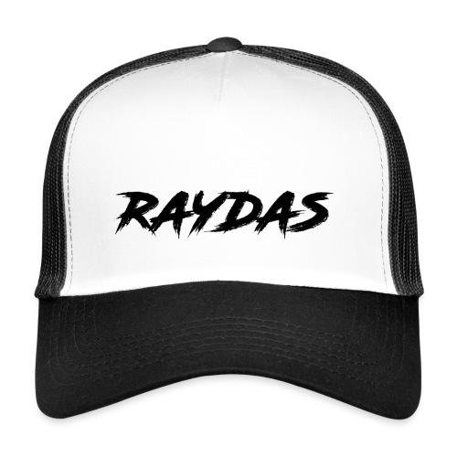 raydas schwarz - Trucker Cap
