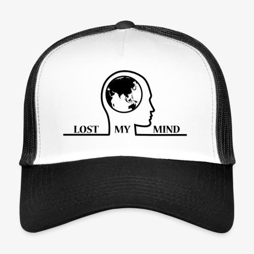 LOSTMYMIND - Trucker Cap