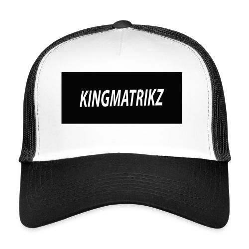 kingmatrikz - Trucker Cap
