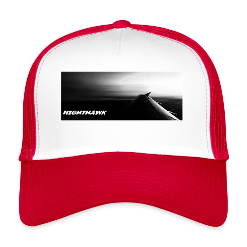 Nighthawk - Trucker Cap