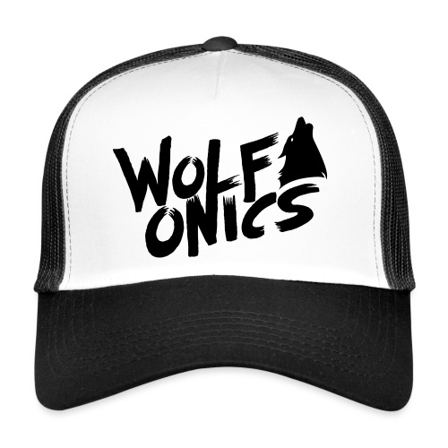 Wolfonics - Trucker Cap