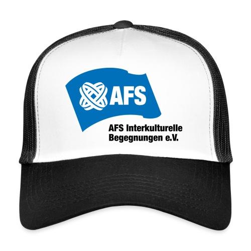 AFS-Logo - Trucker Cap