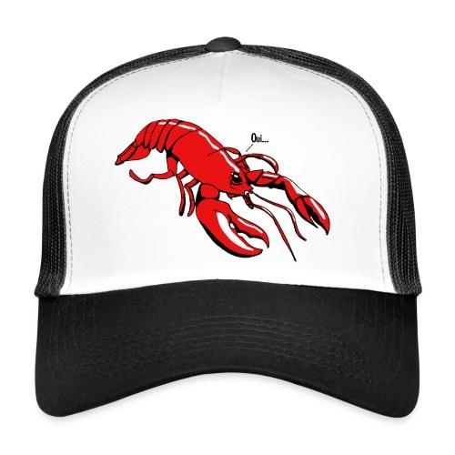 Lobster - Trucker Cap