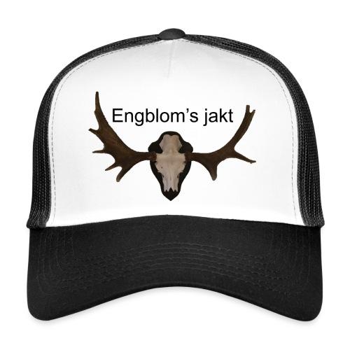 Älg - Trucker Cap