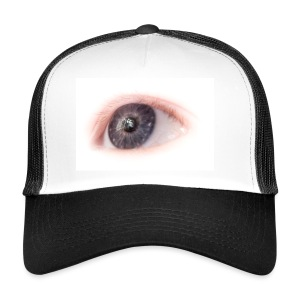Window on the world - Trucker Cap
