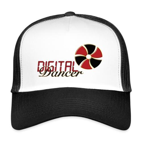 Digital Dancer - Trucker Cap