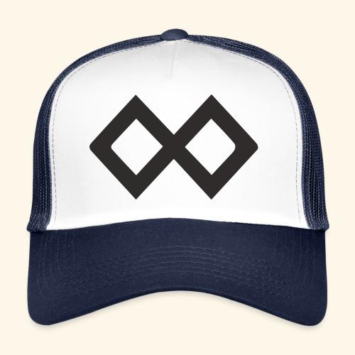 TenX Logo - Trucker Cap