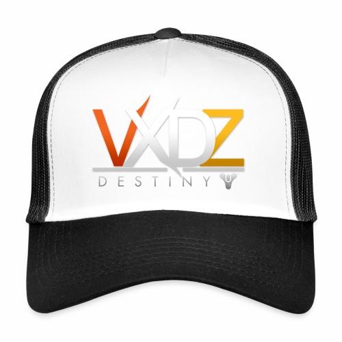 VXDZ-Keps - Trucker Cap