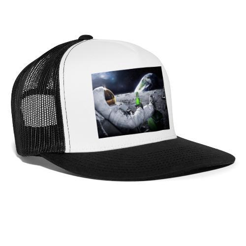 AstroBeer - Trucker Cap