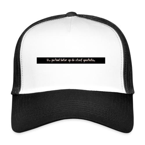stoof - Trucker Cap