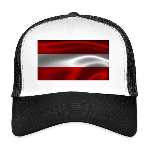 Austria I Love Austria - Trucker Cap