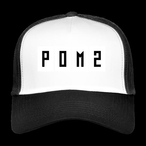 POM Gamestyle 2 - Trucker Cap
