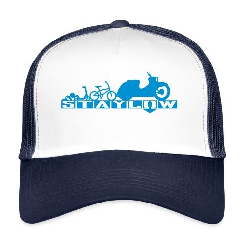 STAYLOW BMX - Trucker Cap