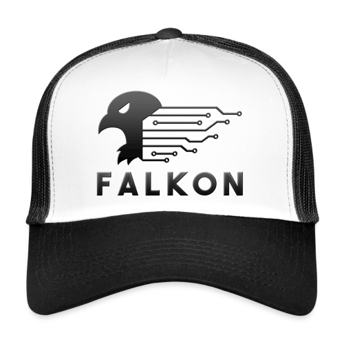 FALKON - Trucker Cap