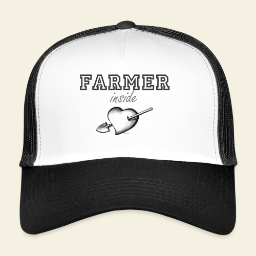 Hearth farmer - Trucker Cap