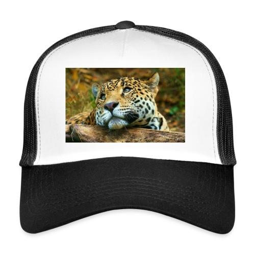 tigre - Trucker Cap