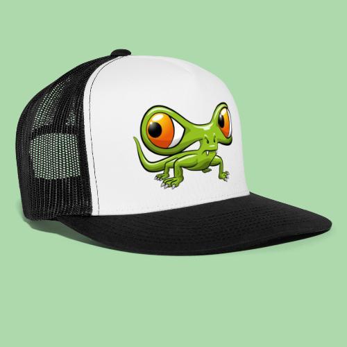 Monster Echse - Trucker Cap