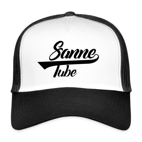 SanneTube Design - Trucker Cap