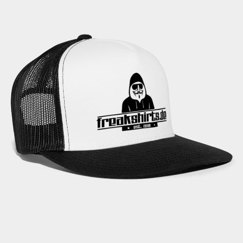 FREAKSHIRTS de Logo - Trucker Cap