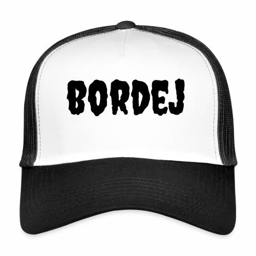 bordej basic - Trucker Cap