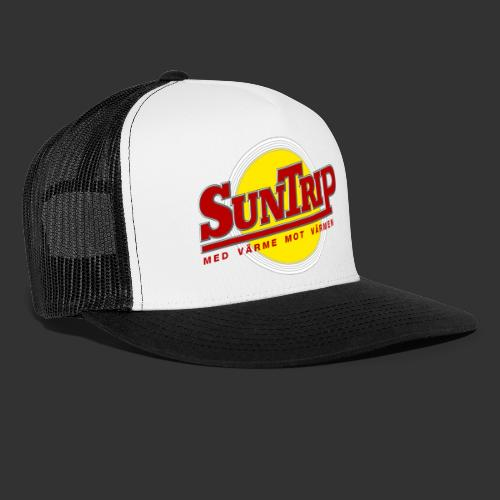 SunTrip originalet - Trucker Cap