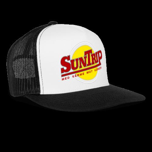 SunTrip originalet - Trucker Cap