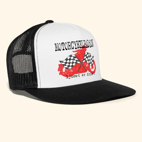 Motorcykelradion.se - Trucker Cap