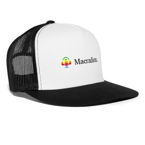 Macradion - Trucker Cap
