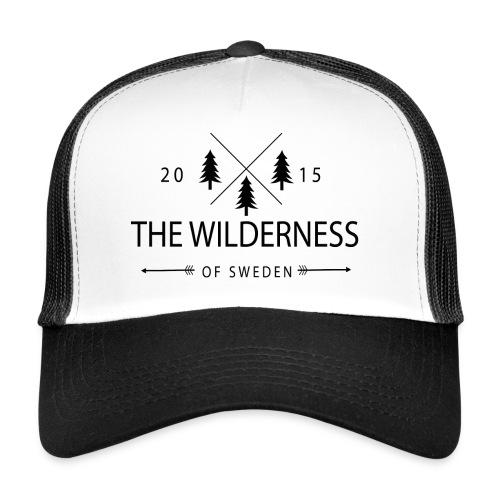 The Wilderness Of Sweden - Trucker Cap
