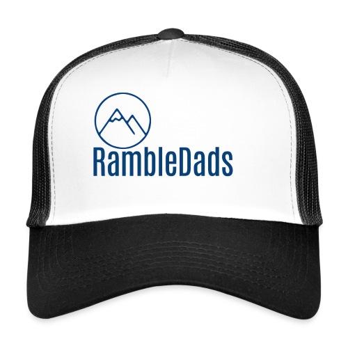 RambleDads - Trucker Cap