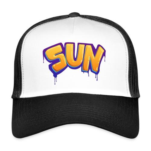 Tag Sun - Trucker Cap