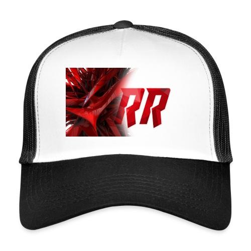 First design - Trucker Cap
