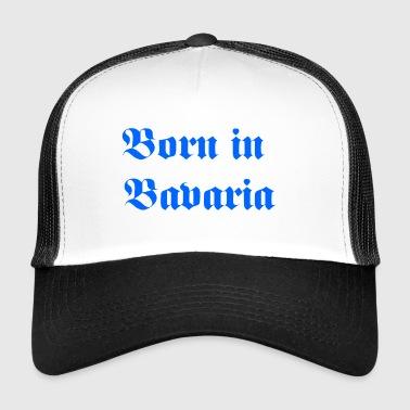 Født i Bayern - Trucker Cap