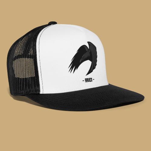Raven V2 - Trucker Cap