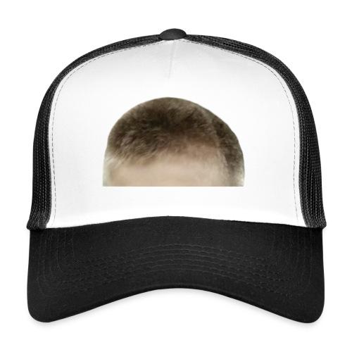 Voorhoofd - Trucker Cap