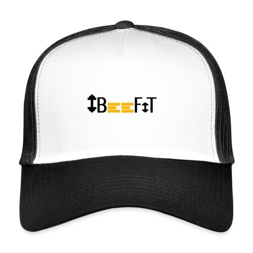 ibeefit - Trucker Cap