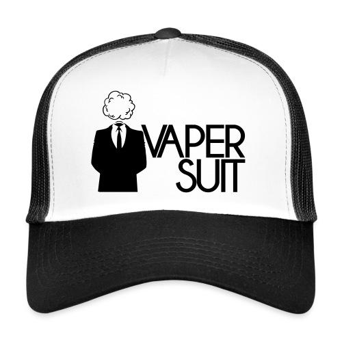 VAPER SUIT - Trucker Cap