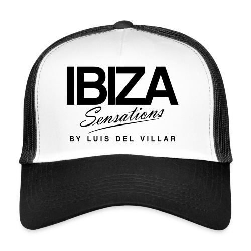 Cooking Apron Ibiza Sensations - Gorra de camionero