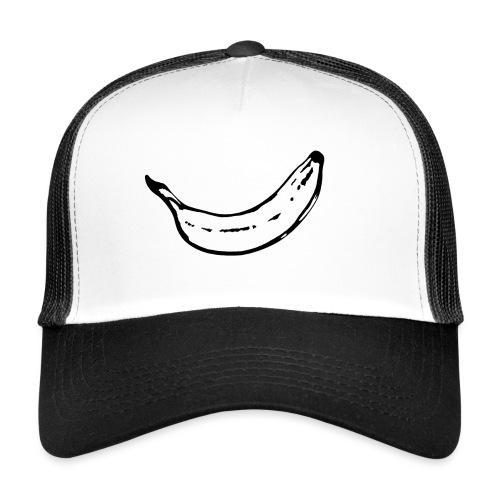 banana-2 - Trucker Cap