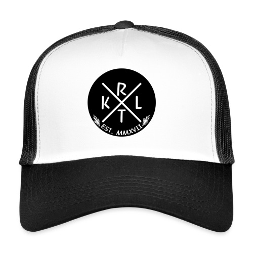 KRTL Original Brand - Trucker Cap